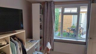 Photo 2 - Išnuomojamas naujai pastatytas 1 double bedroom namukas, London - Langley SL3 (West London).