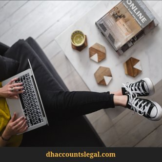 Photo 1 - Internetinės verslo ir apskaitos paslaugos