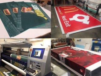 Photo 1 - Banner Printing London | Vinyl Printing | Large Format Printing London | Printing Company
