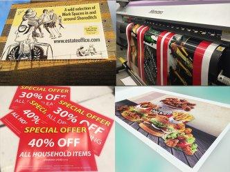 Photo 2 - Banner Printing London | Vinyl Printing | Large Format Printing London | Printing Company