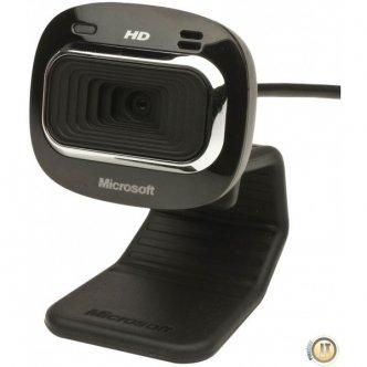 Photo 4 - Microsoft T4H-00004 LifeCam WEB internetinė kamera