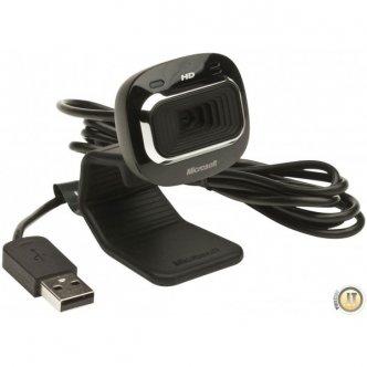 Photo 5 - Microsoft T4H-00004 LifeCam WEB internetinė kamera