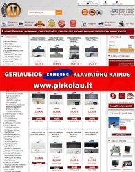Photo 3 - PIGIAUSIOS SAMSUNG nešiojamų kompiuterių klaviatūros, keitimas, remontas, Šiauliai