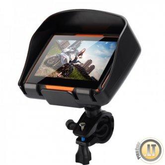 Photo 3 - IHEX-MOTO Pro NAUJAUSIA Navigacinė sistema motociklams Šiauliuose