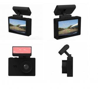 Photo 8 - DVR Premium vaizdo registratorius su OLED 4K ekranu, wifi, gps. AUKŠTA KLASĖ