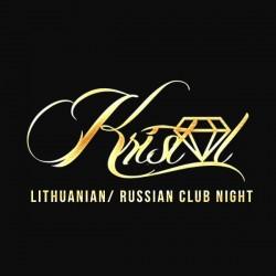 Kristal Klubas
