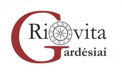 RIOVITA GARDESIAI