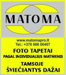 MATOMA uab