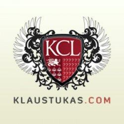Klaustukas Consulting Ltd