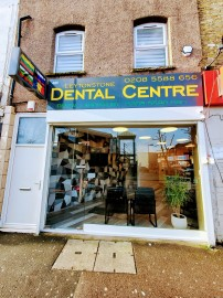 Leytonstone Dental Centras