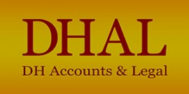 DH Accounts & Legal LTD
