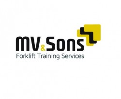 MV & Sons Forklift Training Services