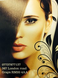 DONA hair and beauty