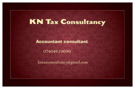 KN TAX CONSULTANCY