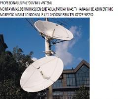 LIETUVISKA TV,VIASAT,FREESAT,IPTV
