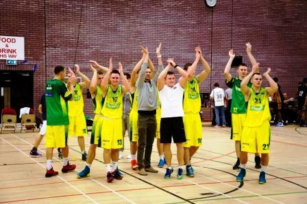 """""""Lituanica"""" – Nacionalinės taurės ketvirtfinalyje"""