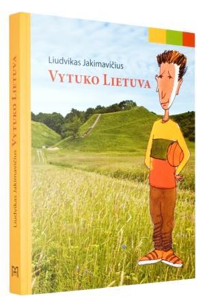 O kiek Jūsų vaikai žino apie Lietuvą?